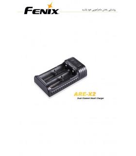 شارژر باتری مدل ARE-X2 برند فنیکس