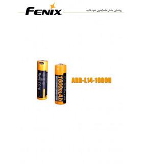 باتری شارژی مدل ARB-L14-1600U برند فنیکس
