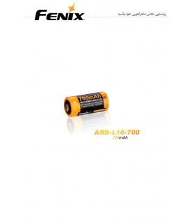 باتری شارژی مدل ARB-L16-700 برند فنیکس