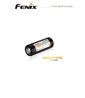 باتری شارژی مدل ARB-L4-4800 برند فنیکس