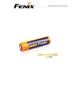 باتری شارژی مدل ARB-L18-2900 برند فنیکس