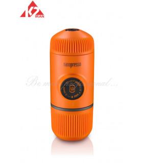 Nanopresso Orange Patrol