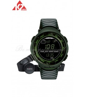 Vector HR Dark Green