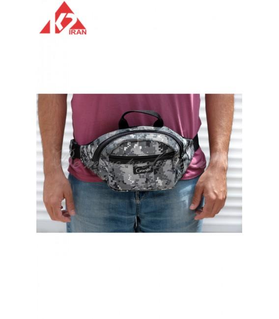 کیف کمری مدل دماوند
