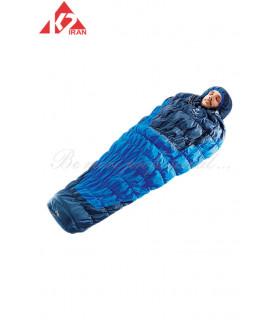 کیسه خواب الیاف اگزاسفیر 2+