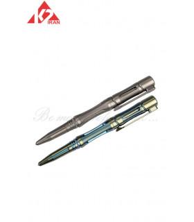 ست خودکار و چراغ قوه تاکتیکال