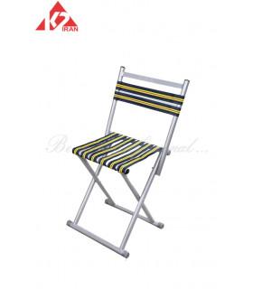 صندلی سفری تاشو