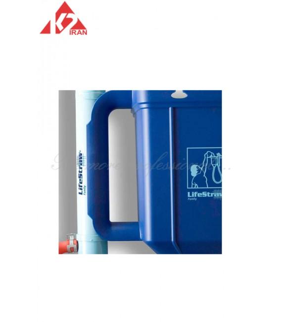 دستگاه تصفیه آب خانواده