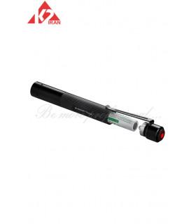 چراغ قوه P2R Core