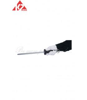 چاقو تیز کن مصقل 25 سانتی متری