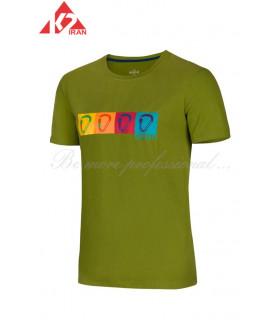 تی شرت پاپ آرت