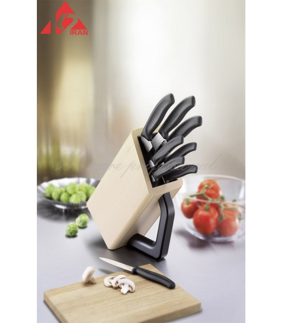 ست هشت تایی چاقو