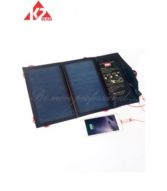 شارژر خورشیدی 10W
