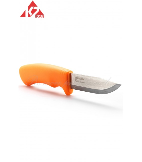 چاقو بوش کرفت سروایول اورنج