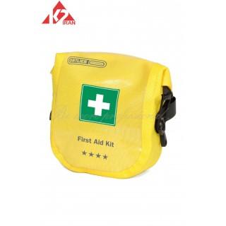 کیف کمکهای اولیه بدون محتویات