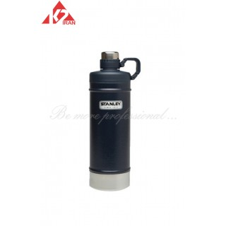بطری آب دوجداره کلاسیک