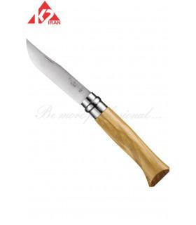چاقو مدل لوکس ان 08 الیو