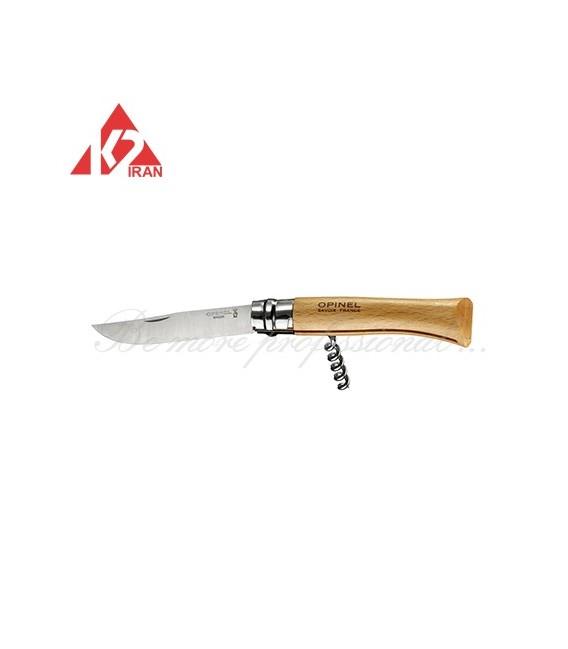 چاقو مدل اسپشالیست ان او 10 کرک اسکرو