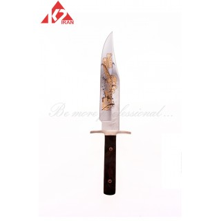چاقو کوه راشمور