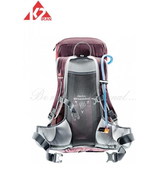 کوله پشتی هایکینگ برند دیوتر مدل اک لایت 14 اس ال