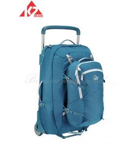 چمدان چرخ دار اکسپلورر 30 + 70